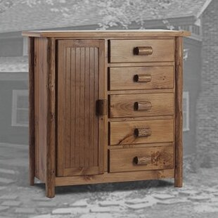 Chelsea Home Furniture Easthampton 5 Drawer ..