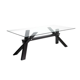Sunpan Modern Broderick Dining Table