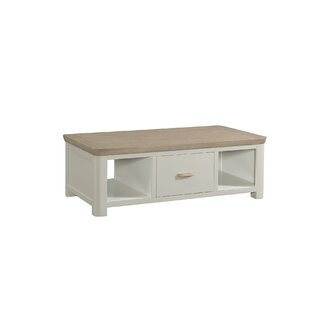 Baylor Coffee Table With Storage By Beachcrest Home