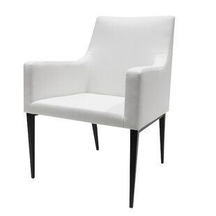 Lauren Upholstered Dining Chair by Allan Copley Designs #1