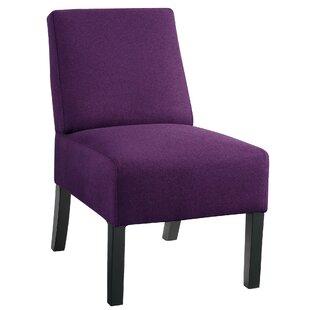 Ebern Designs Clifton Slipper Chair