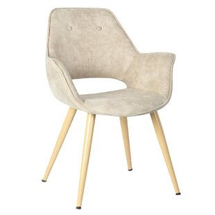 Jasmine Upholstered Dining Chair by Porthos Home