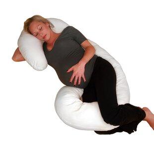 Alwyn Home Comfort Body Pillow