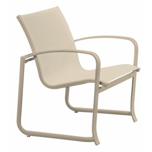 Spinnaker Stacking Patio Dining Chair