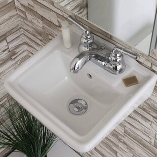 extra small bathroom sink wayfair
