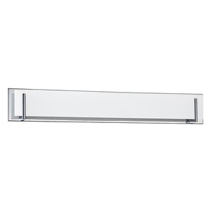 Chesney 7-Light Bath Bar