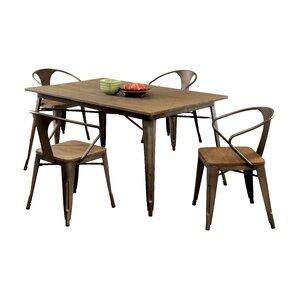 Reedley 5 Piece Dining Set by Trent Austi..