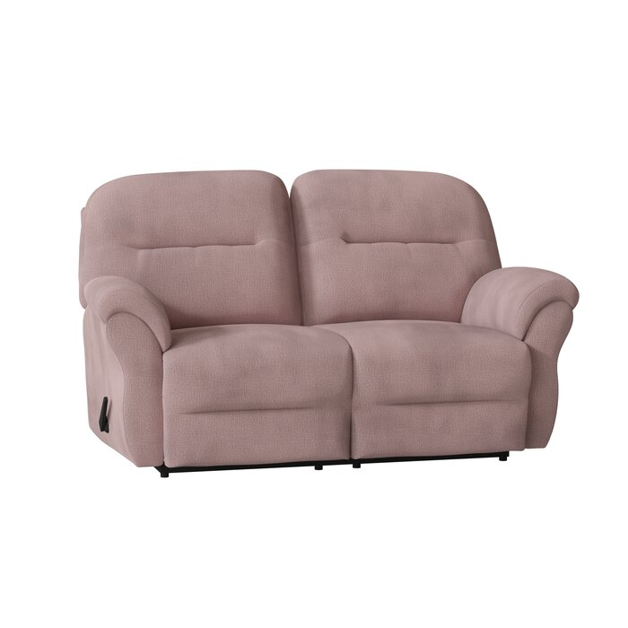 Swell Mishti Reclining Loveseat Pabps2019 Chair Design Images Pabps2019Com