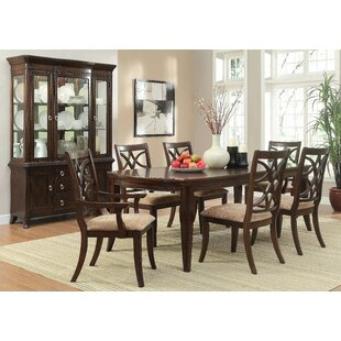 Darby Home Co Kinsman 7 Piece Dining Set