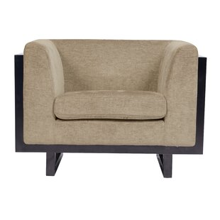 Kraus Armchair by Orren Ellis