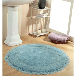 Circle Bath Rugs U0026 Mats Youu0027ll Love | Wayfair