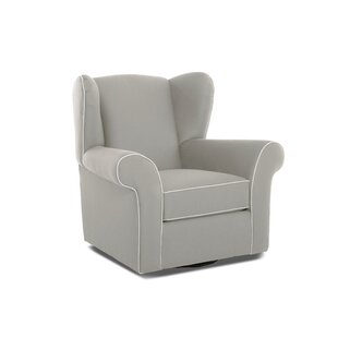 Dorsey Swivel Glider with ..