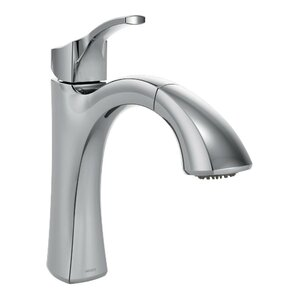 Moen Voss Single Handle Kitchen Faucet