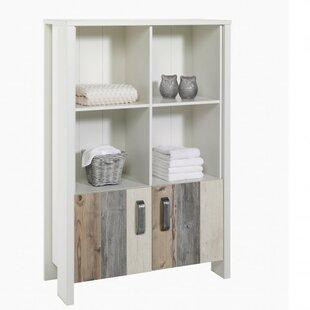 Woody 137cm Book Shelf By Schardt