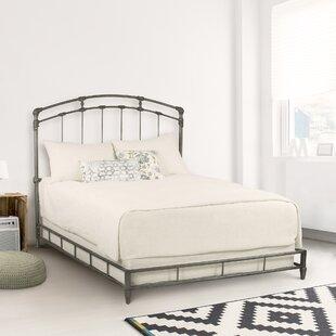 Aske Platform Bed