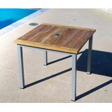 Catalina Teak Dining Table