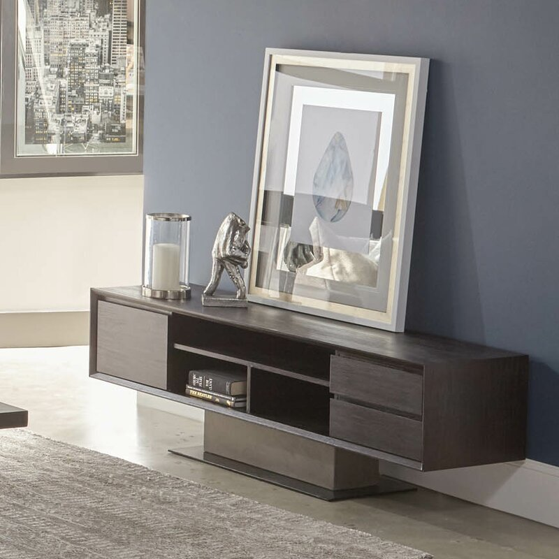 """17 Stories Alphonse TV Stand for TVs up to 70"""""""