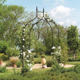 Gardman Steel Gothic Arch