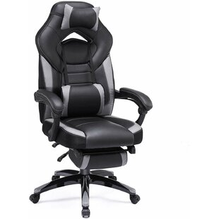 Gaming Chairs with Footrests You'll Love in 2020 | Wayfair