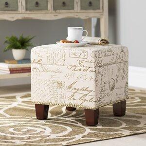 Adda Storage Ottoman