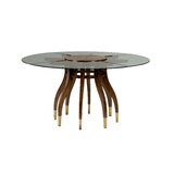 Davinci Dining Table by Wildwood