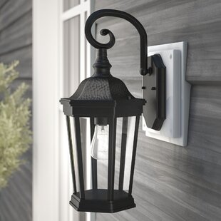 Windridge 1-Light Outdoor ..