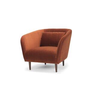 Brawner Armchair by George Oliver