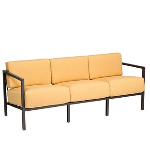 Salona Patio Sofa by Woodard Coupon