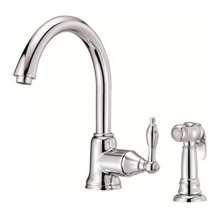Danze® Fairmont Single Handle Kitchen Faucet