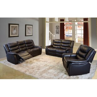 Bargain Madison Reclining Configurable Living Room Set by Beverly Fine Furniture Reviews (2019) & Buyer's Guide