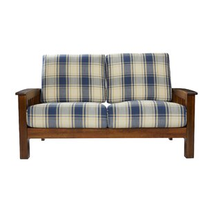 Greenbaum Loveseat by Loon Peak Savings