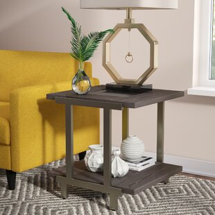 Cortlandt End Table