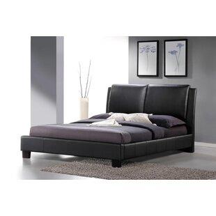 Putnam Upholstered Platform Bed by Orren Ellis