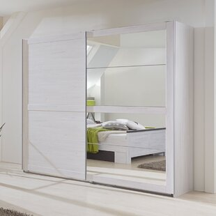 Chateau Sliding Wardrobe By Wimex