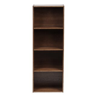 Cube Bookcase by IRIS USA, Inc. SKU:CE518973 Information