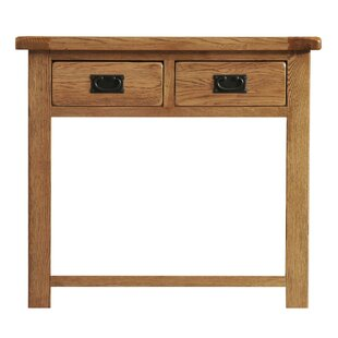Rayleigh Console Table By Union Rustic