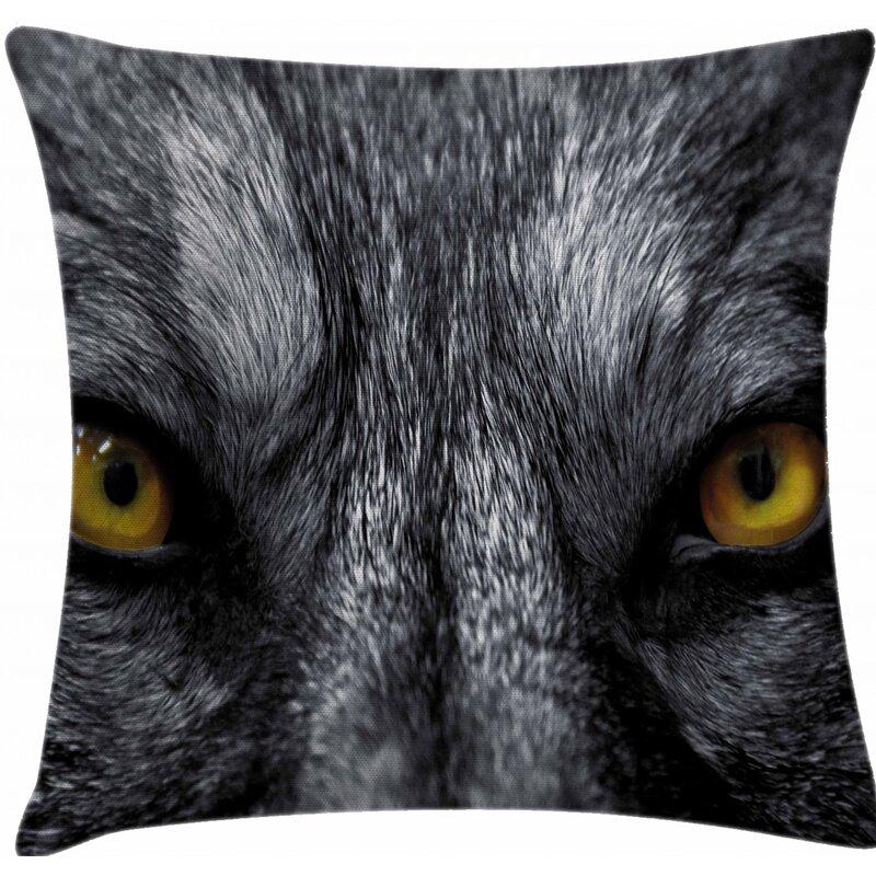 East Urban Home Indoor Outdoor 36 Throw Pillow Cover Wayfair