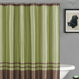 Alleyton Shower Curtain By Fleur De Lis Living