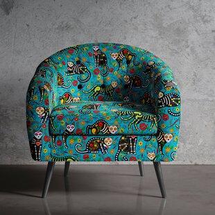 Callao Tub Chair By Latitude Vive