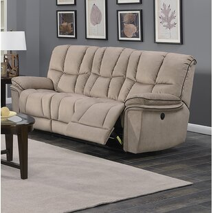 Best Deals Coen Reclining Sofa by Red Barrel Studio Reviews (2019) & Buyer's Guide