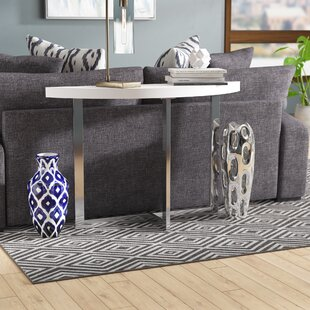 Annia Console Table by Ivy Bronx New Design