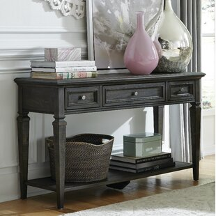 August Grove Heitman Console Table