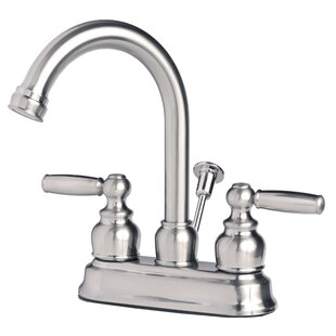 Buying Centerset Bathroom Faucet with Drain Assembly ByLaguna Brass