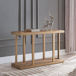 Quane Console Table By Brayden Studio