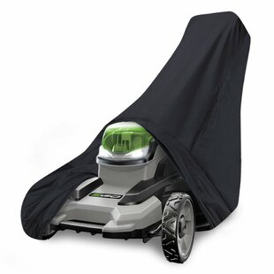 Elastic Lawn Mower Cover By Classic Accessories