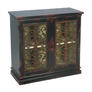 Ingrassia Accent Cabinet by Bloomsbury Market