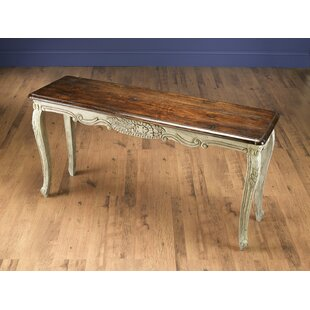 AA Importing Normandy Console Table
