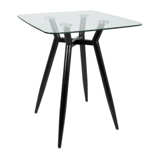 Comparison Canisteo Pub Table By George Oliver