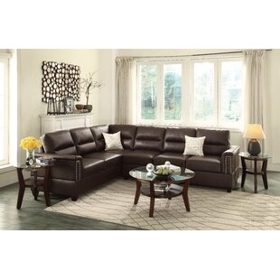 A&J Homes Studio Carley Sectional