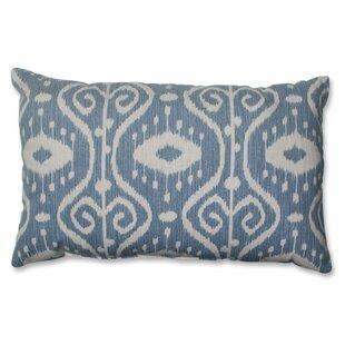Diondre Cotton Lumbar Pillow
